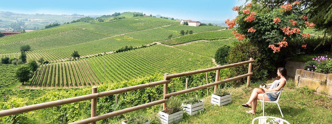 Lev Livet Levande i Italien